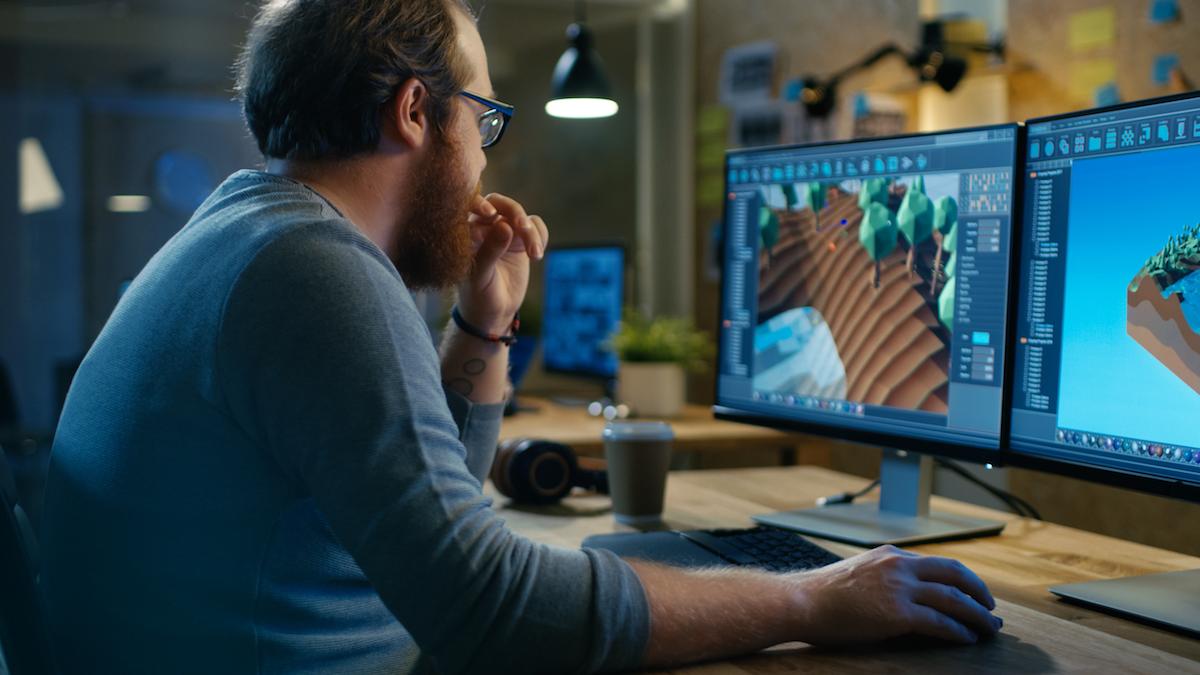 Как стать разработчиком игр? Основные особенности профессии и рекомендации