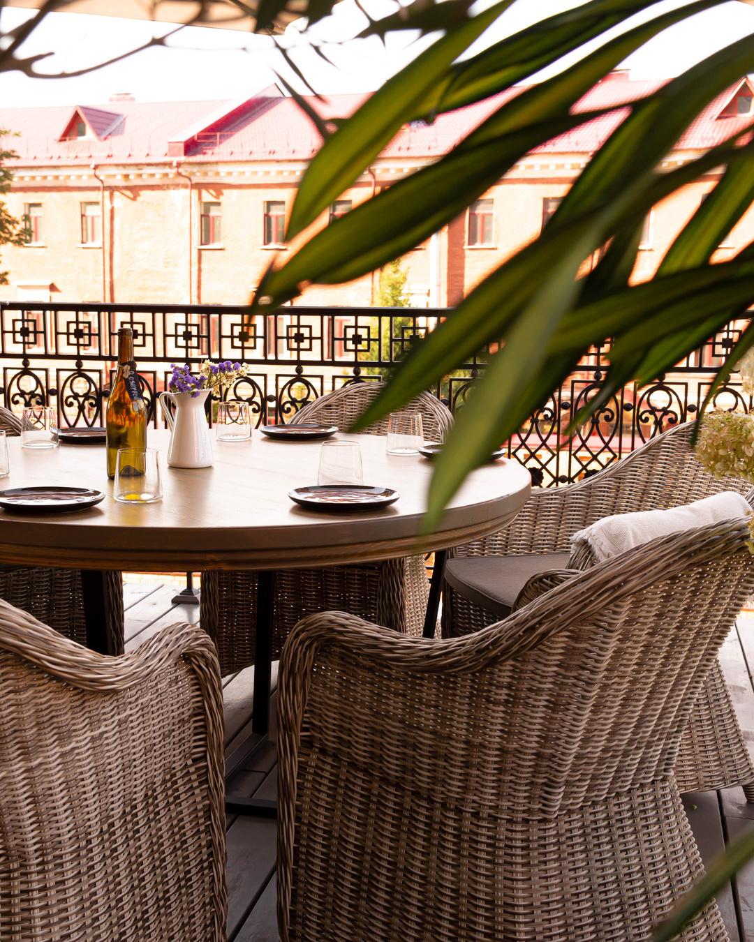 Ресторан Red Wall, Нижний Новгород
