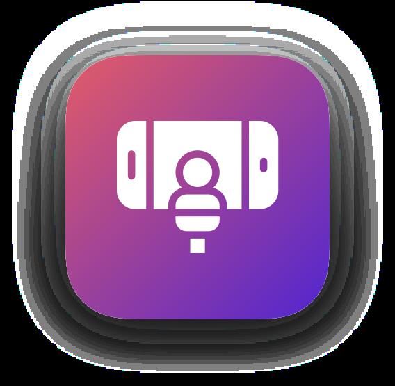 Selfies.app