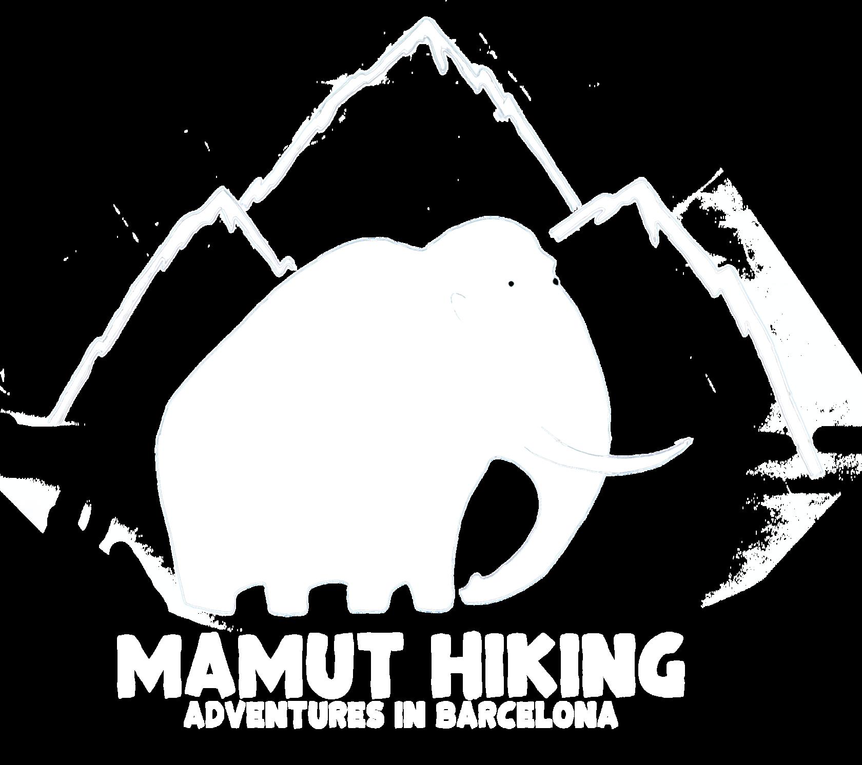 MAMUT HIKING