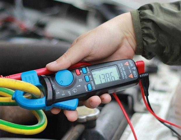 Как работают датчики и токовые клещи для измерения постоянного и переменного тока