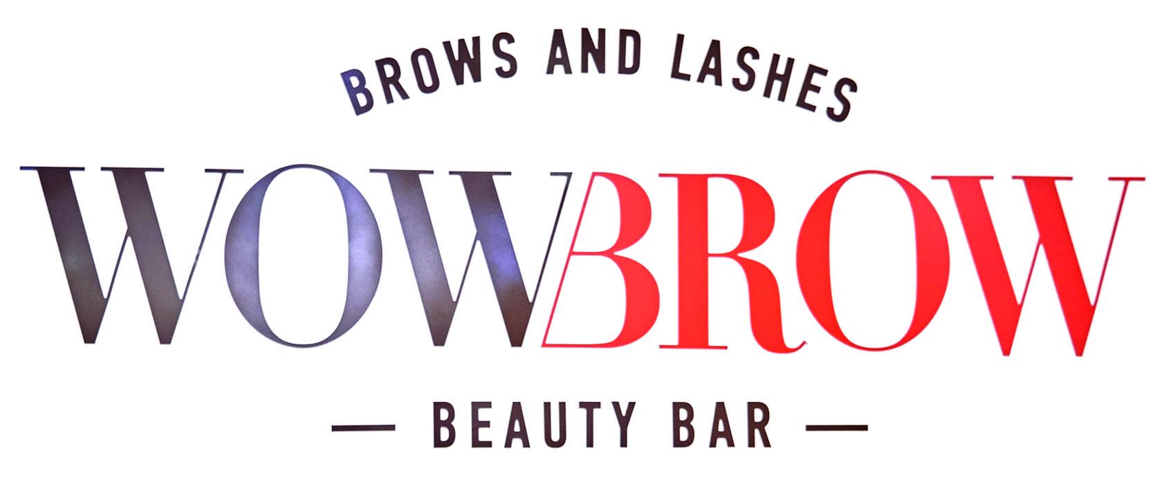 Сеть броу-баров WowBrow