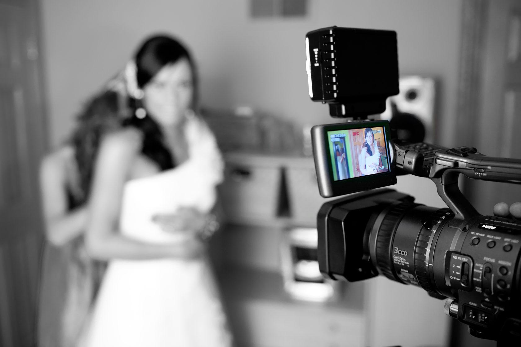 Перечень оборудования для фотостудии рисует памяти