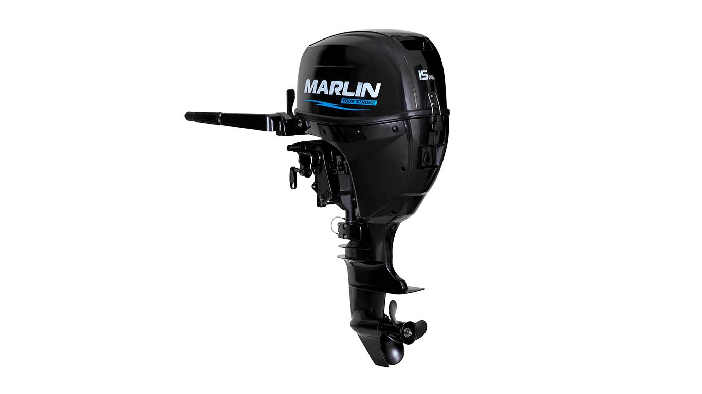 Marlin MF 15 AMHS 15 л.с.