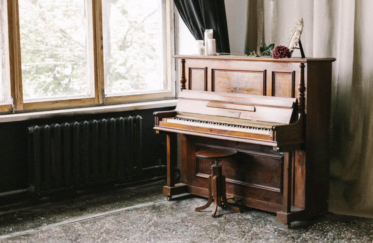 район фотостудия с пианино минск нас