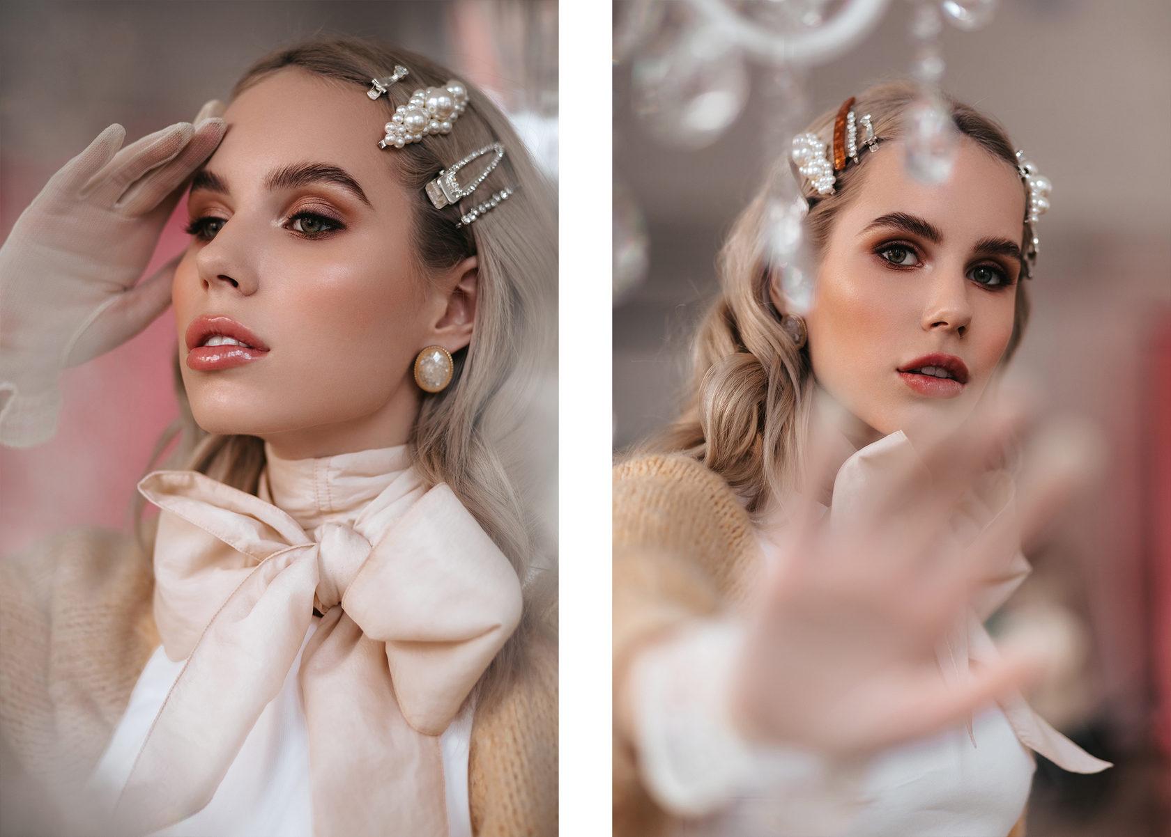 макияж и прическа на фотосессию в новосибирске подход использованию