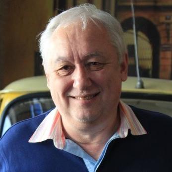 Юрий Минзянов лектор Украинской Киношколы UKRAINIAN FILM SCHOOL