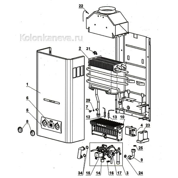Теплообменник к колонке нева 4510 Пластинчатый теплообменник Alfa Laval T20-PFM Дзержинск