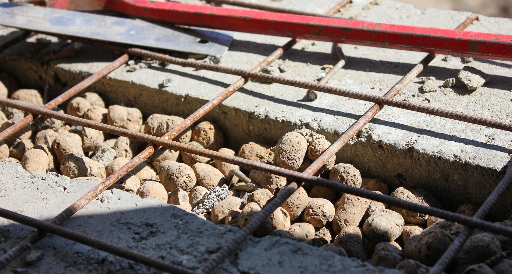 Керамзитобетон из тулы куплю бетон в магнитогорске
