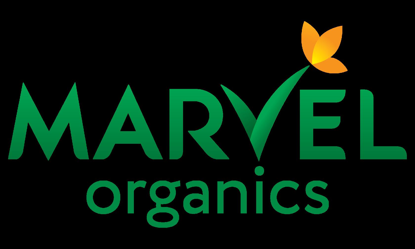 Marvel Organics