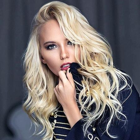 Лучшие модели москвы понравилась девушка с работа