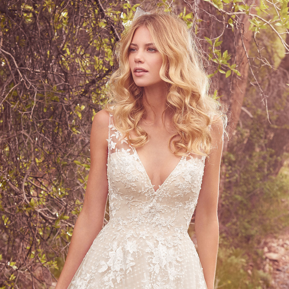 Bridal Boutique Maggie | Wedding Dresses in Prague