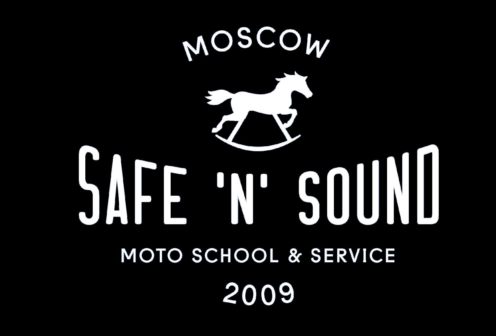 Safe'n'Sound MotoSchool