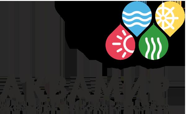 Автоматизация аквапарка Аквамир. Аквапарк входит в ТОП-10 крупнейших в Европе