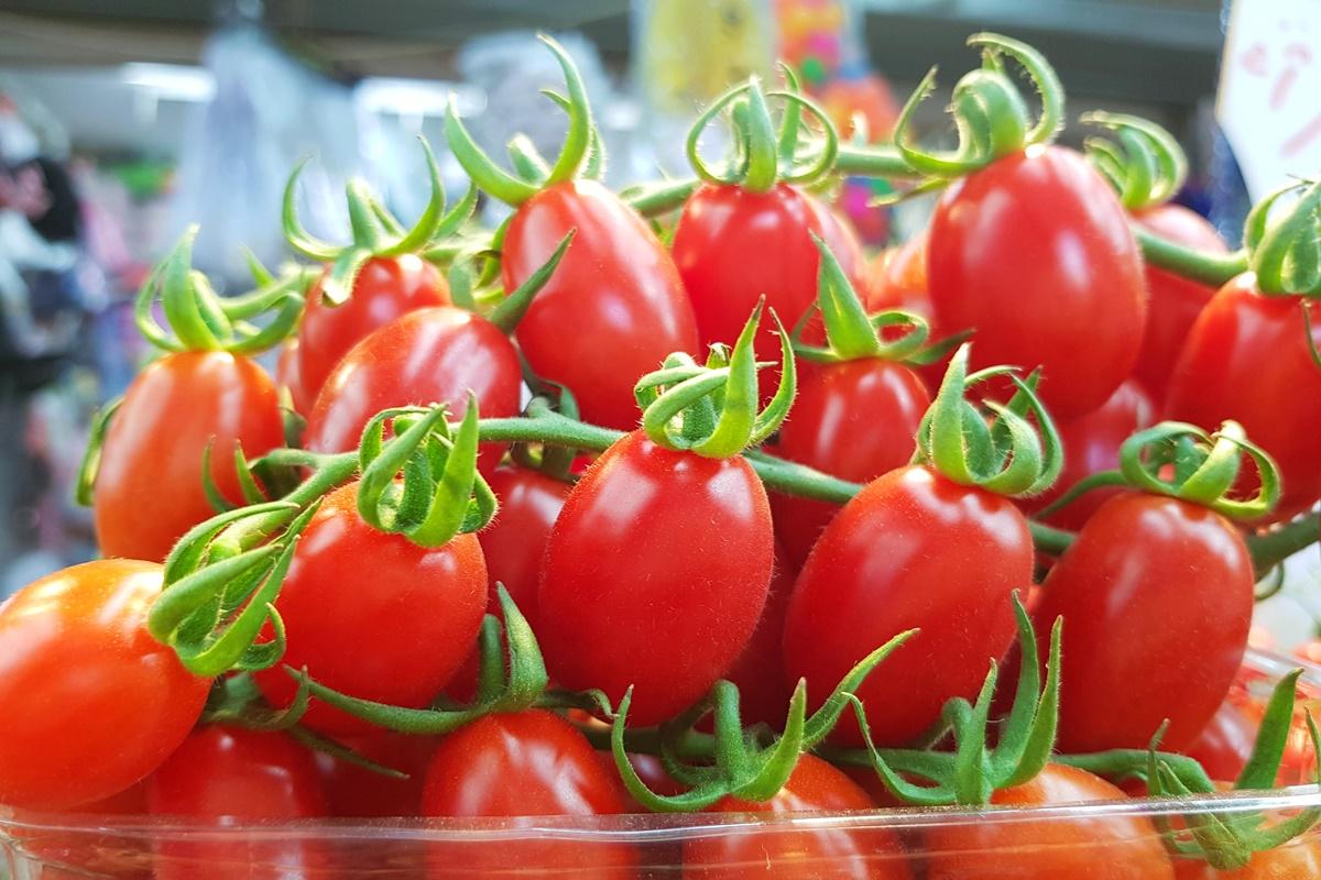 чери помидоры