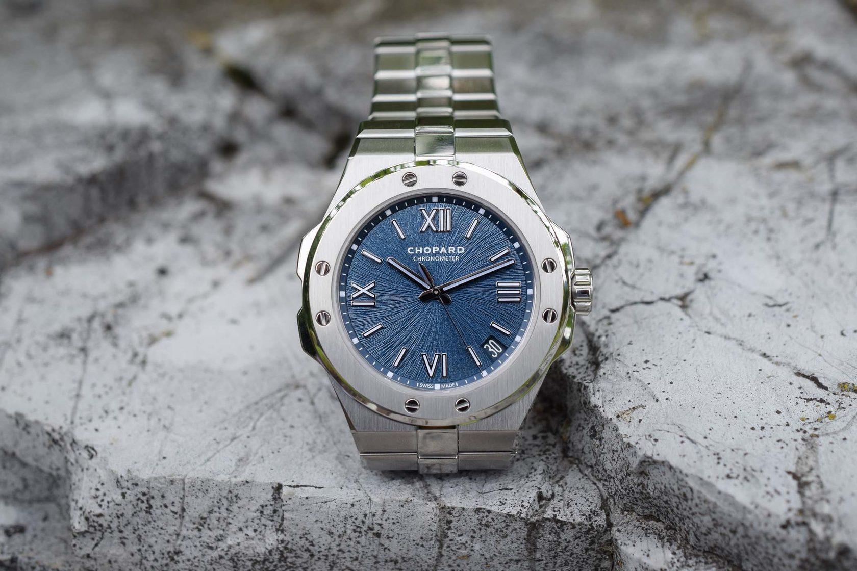 Продать часы Chopard - Элитный Часовой Ломбард