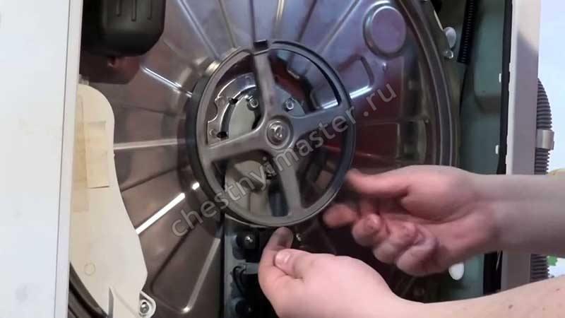 Ремонт стиральных машин Ardo (Ардо) в Ростове