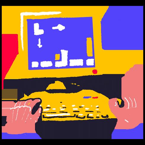 иллюстрация Технические проблемы или непонятный интерфейс могут сильно снизить конверсию