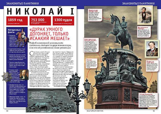 Памятник Николаю I. История
