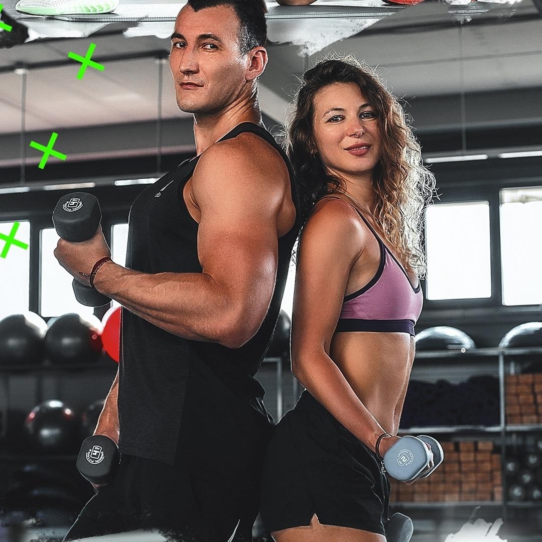 Начисляем бонусные дни фитнеса в Набережных Челнах