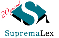 Suprema Lex Ltd