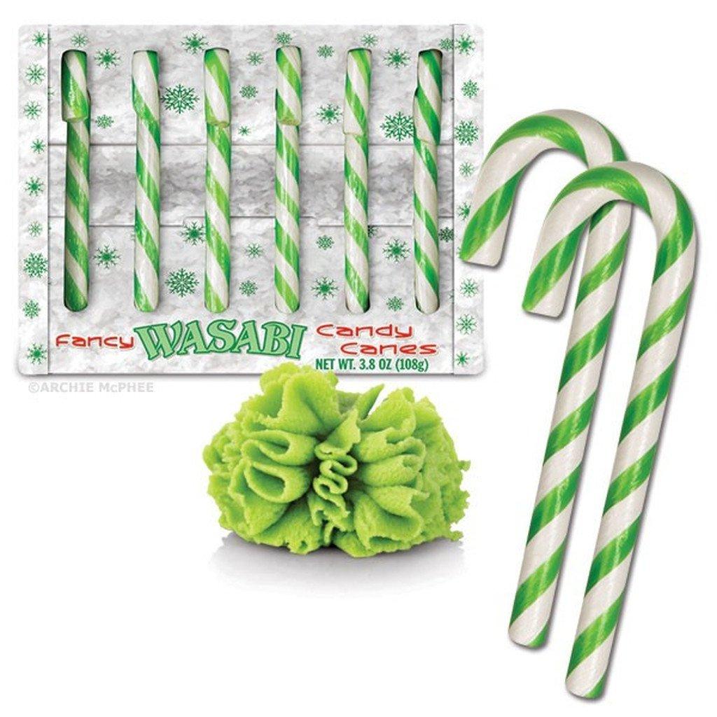 конфеты вассаби прикол