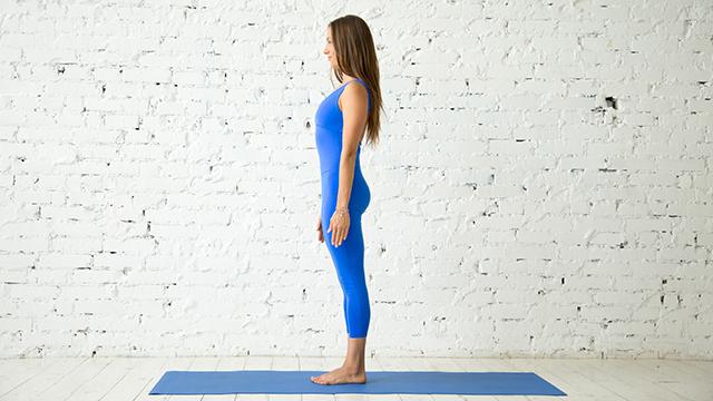 Дневные тренировки йога 23