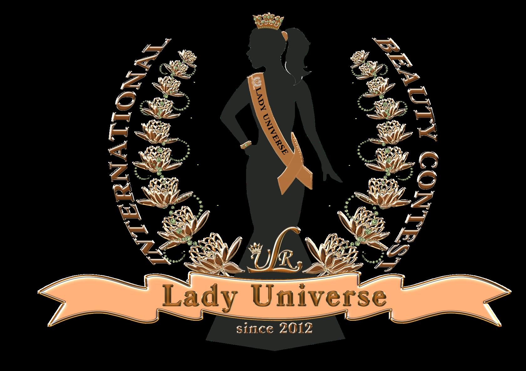 Lady Russia Lady Universe