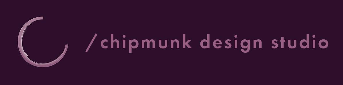 Chipmunk Design Studio