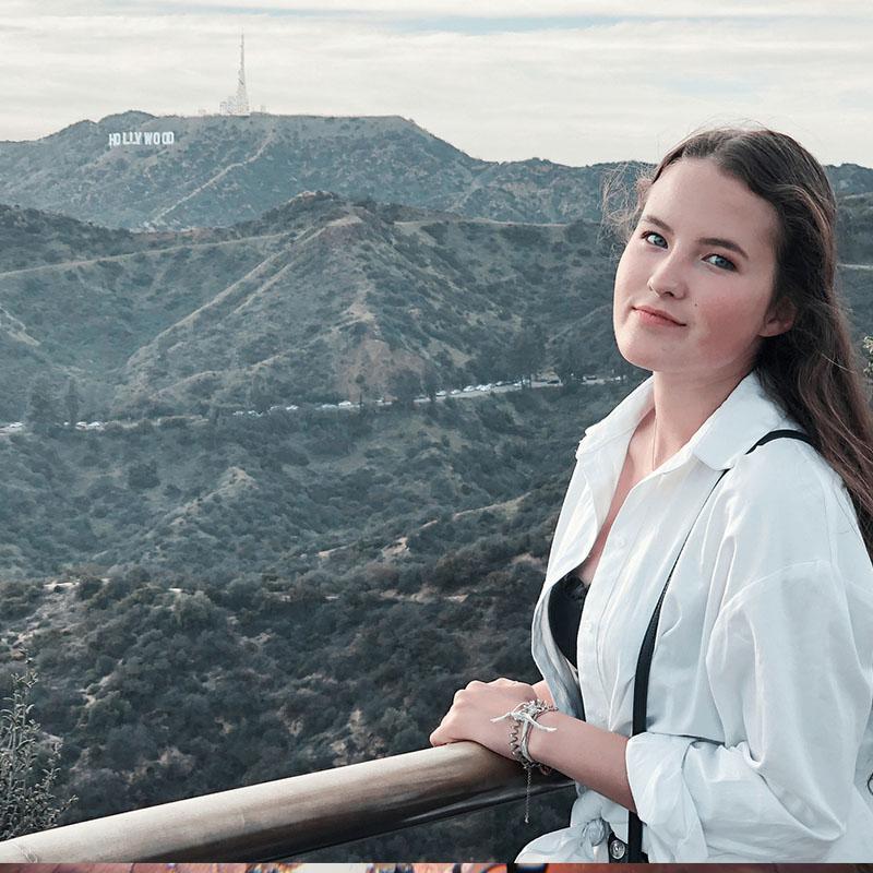 Первые впечатления о Лос-Анджелесе