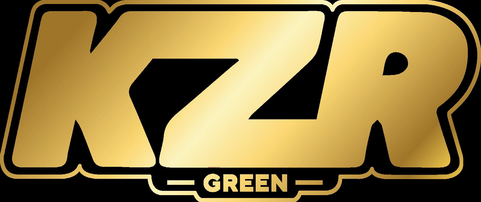 KZR Green