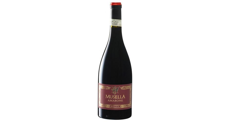 Amarone della Valpolicella Classico Riserva Musella