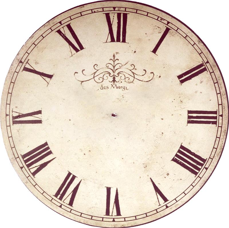 Часы лендинга Riseap