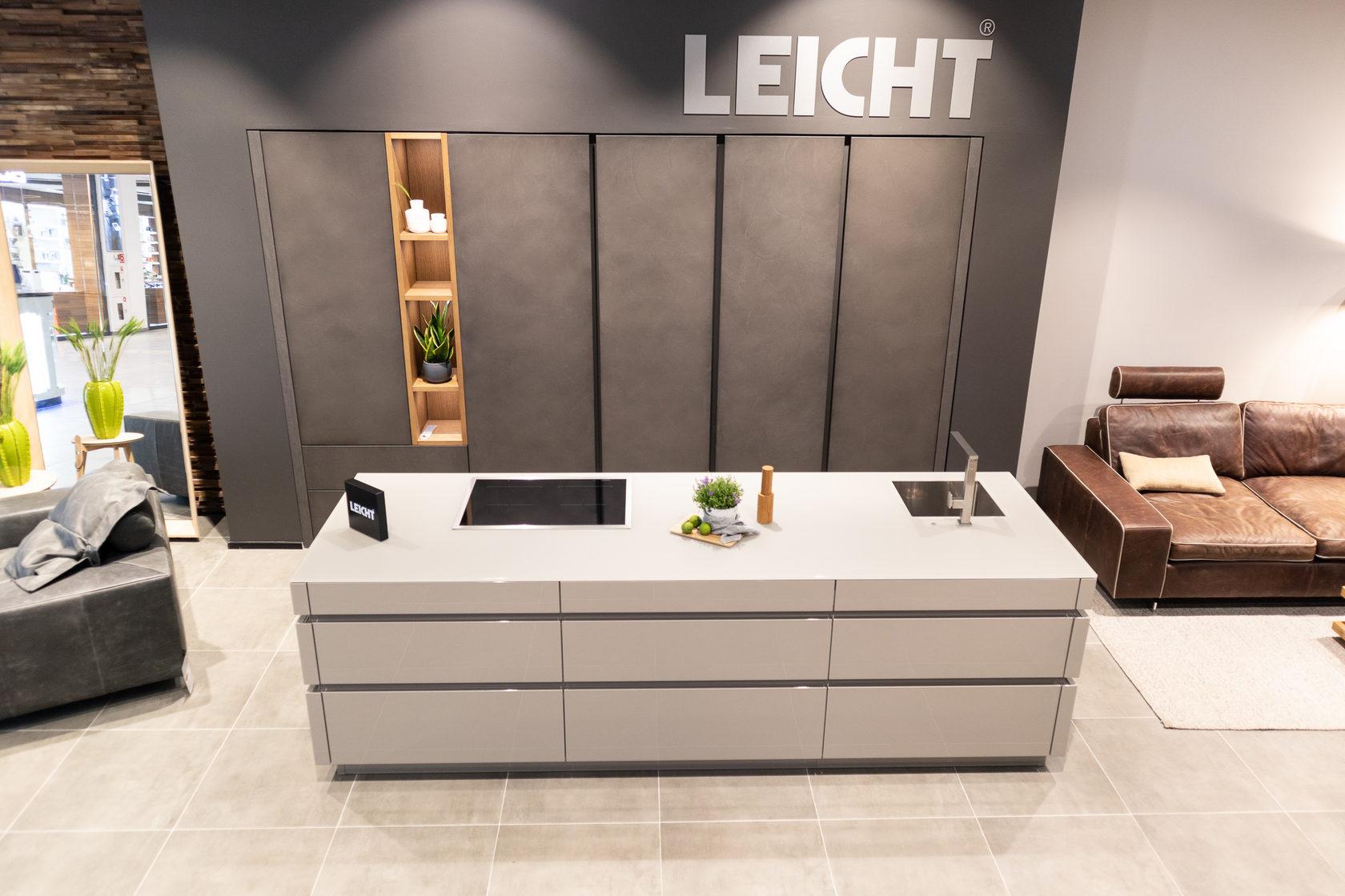 LEICHT Concrete
