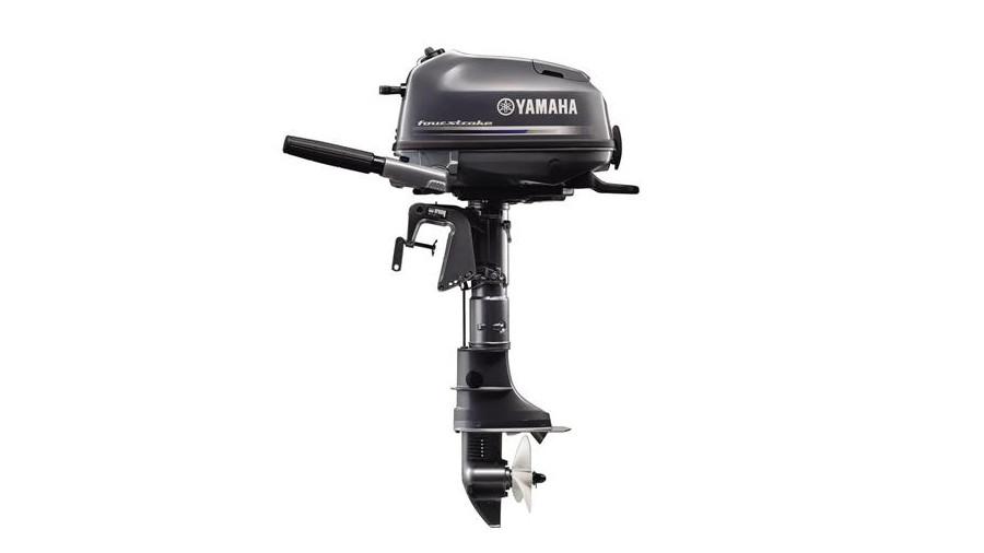 Yamaha F4BMHS 4 л.с.