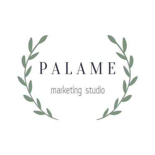 Сайт разработан веб-студией Palame