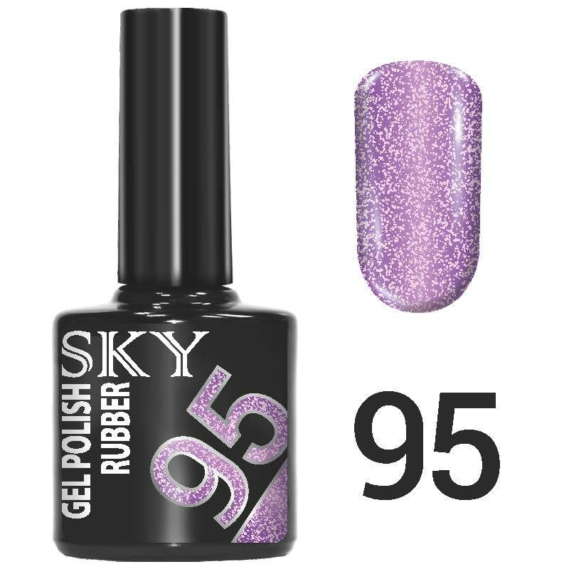 Sky gel №95