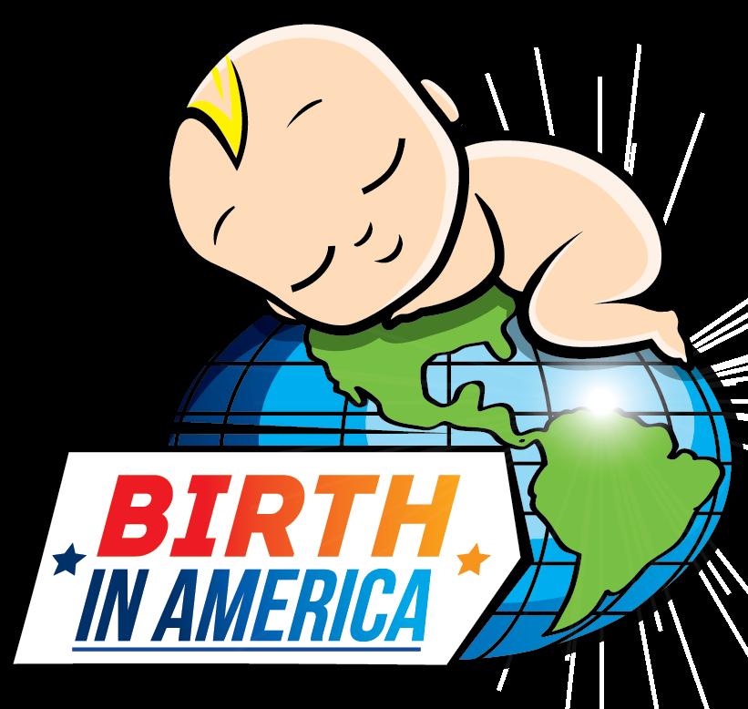 BIRTH•IN•AMERICA