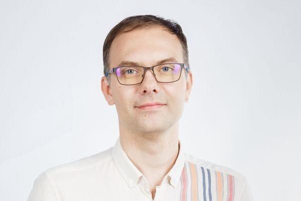 Максим Шарапов, директор департамента ИТ «Интернэшнл Ресторант Брэндс»