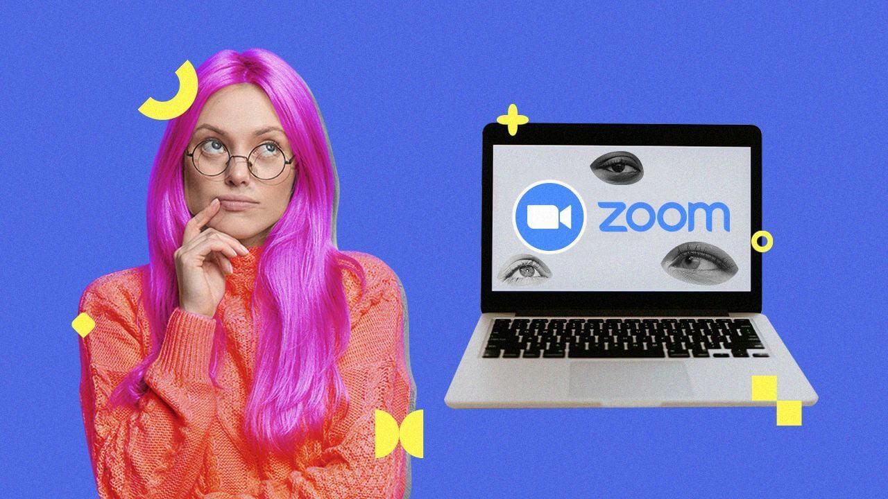 Онлайн обучение в ZOOM