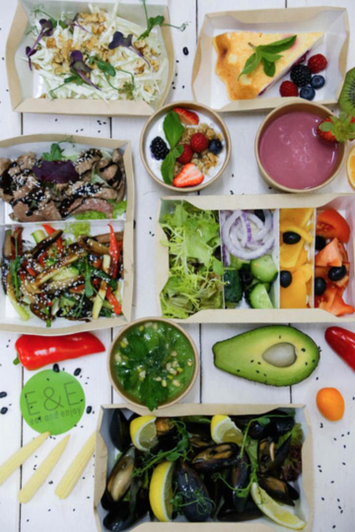 Вегетарианская диета сбалансированная меню