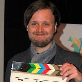 Егор Олесов лектор Украинской Киношколы Ukrainian Film School