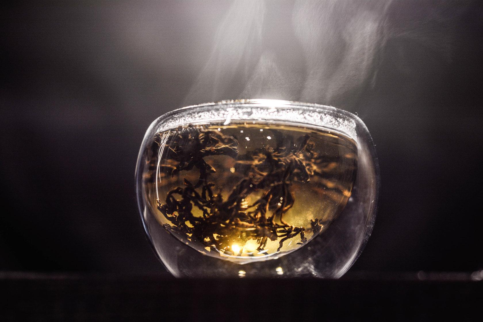 красный китайский чай купить