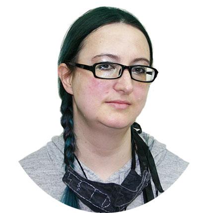 Перуда преподаватель носитель языка из ЮАР