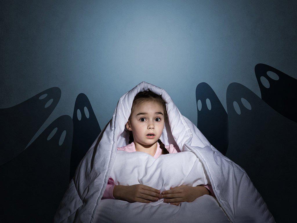Мужчине, картинки страхи детей