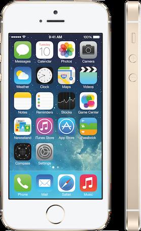 ремонт iphone 5s в алматы