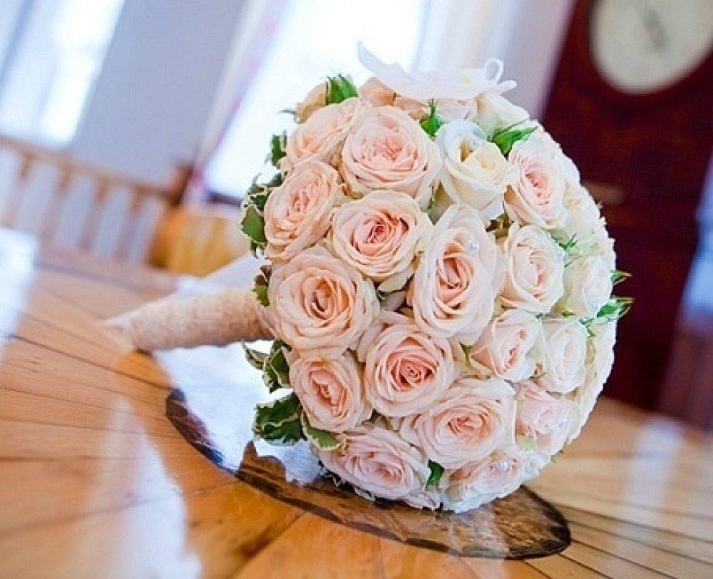 Свадебных, тонкие свадебные букеты фотографии