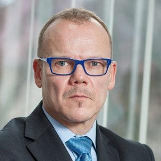 Илари Хююрюнен. Финский бизнес - 2018