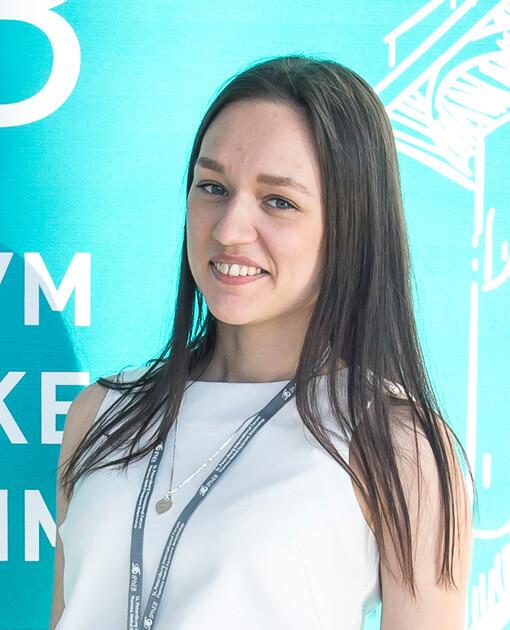Olga Nikulina