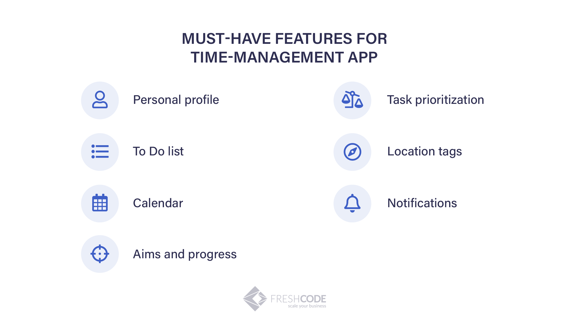 time management mobile app